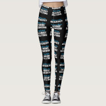 You Have A Voice, Stand Against Bullying Leggings