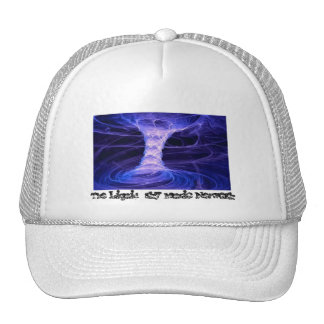 you have it, The Liquid_Sky Music Network Trucker Hat