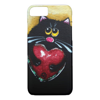 You have my heart iPhone 8/7 case