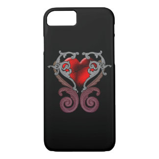 You Have My Heart Red iPhone 8/7 Case