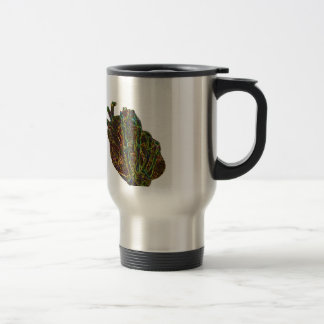 you hold my heart in your hands 2 travel mug