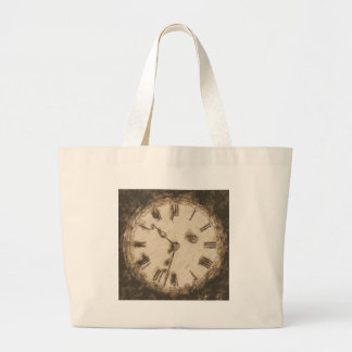 You in the hour canvas bags