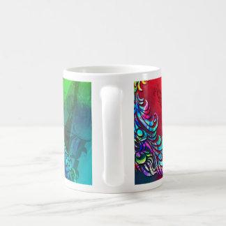 You Inspire Me mug - PINK