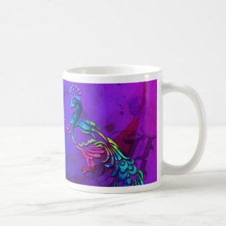 You Inspire Me Mug - PURPLE