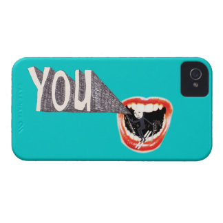 YOU!!! iPhone 4 CASE