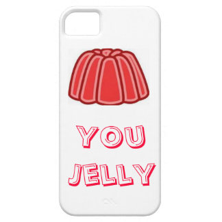 You Jelly iPhone SE/5/5s Case