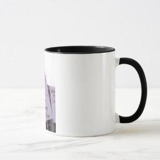 You Keep The Change Mug