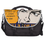 You Kill'd My Pahder Collection Laptop Bag