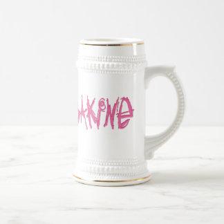 You know - da kine mug