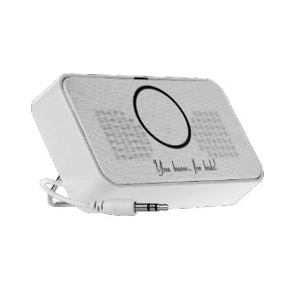You Know For Kids Speaker