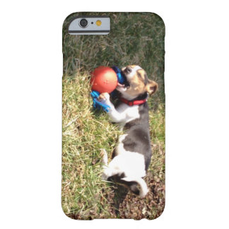 YOU KNOW YOU LIKE BARELY THERE iPhone 6 CASE