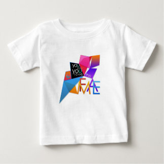 (You Know You Love This) FAME Baby T-Shirt