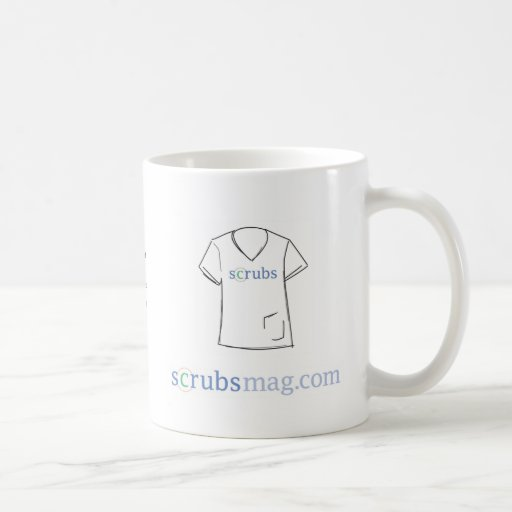 You know you're a geriatric nurse when… classic white coffee mug