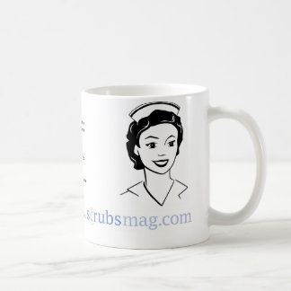 You know you're a rehab nurse when… coffee mug