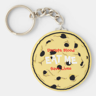 You know you want to... keychain