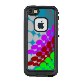 YOU LAYER 15a LifeProof FRĒ iPhone SE/5/5s Case