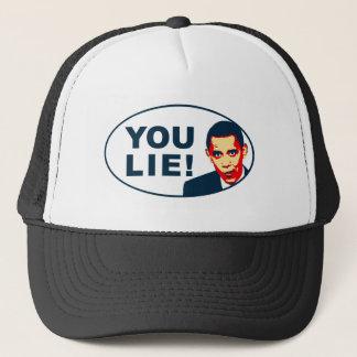 You Lie! Trucker Hat
