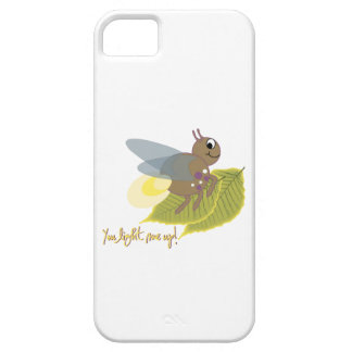 You Light Me Up! iPhone 5 Covers