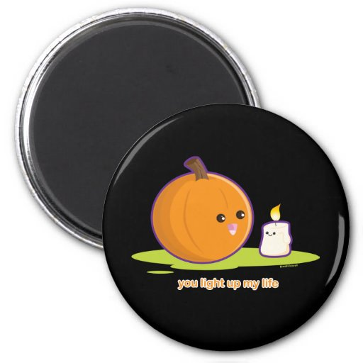You Light Up My Life Refrigerator Magnets