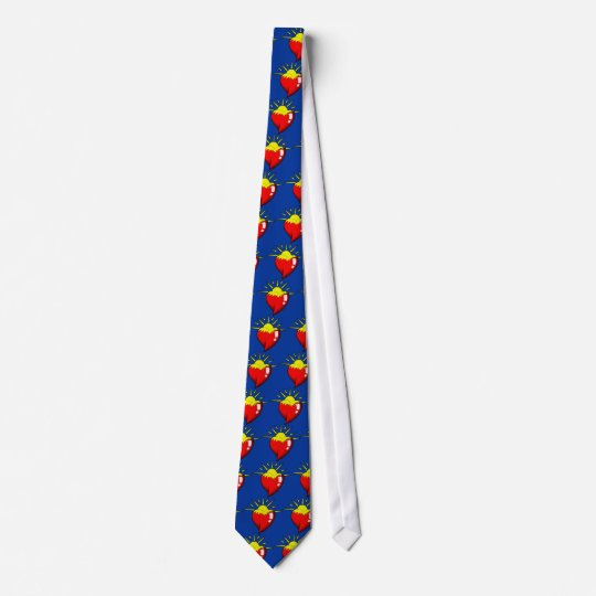 You light up my life tie