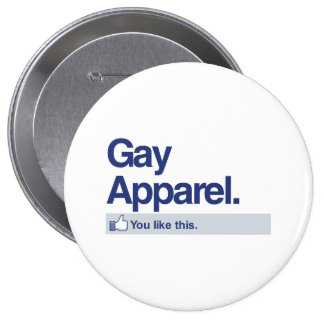 YOU LIKE GAY APPAREL -.png Pins