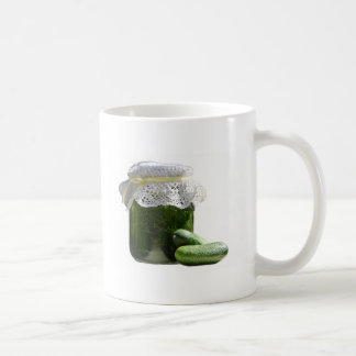 You look as cool as a cucumber. coffee mug