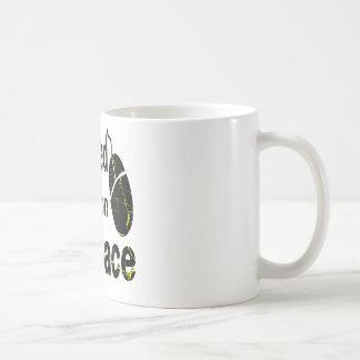 You Looked Better On MySpace Coffee Mug
