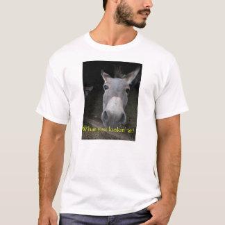 You lookin' at me? T-Shirt