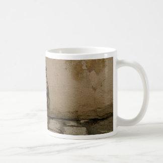 You Looking At Me? Mug