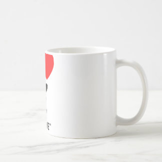 You love Gnome? Show it! Coffee Mug