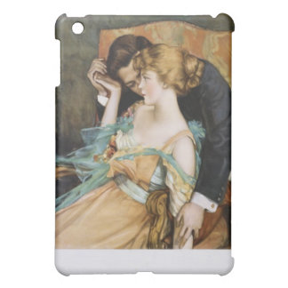 You Love to Touch Mary Greene Blumenschein iPad Mini Cover