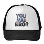 You Mad Bro (Galaxy) Trucker Hat