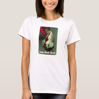 You Mad Bro? Women's Betta Crazy T-Shirt