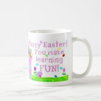You Make Learning Fun! Coffee Mug