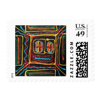 YOU make me crazy Stamp