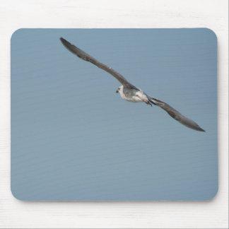 you make me fly sky high mouse pad