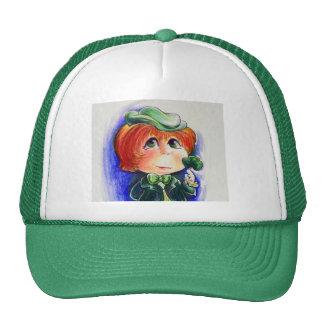 You Make My Irish Eyes Smile! Hat