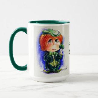 You Make My Irish Eyes Smile! Mug