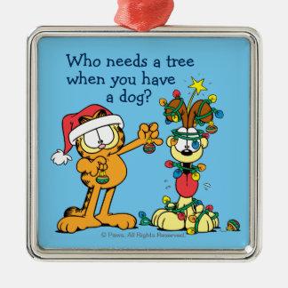 You Make the Holidays Happier Christmas Ornament