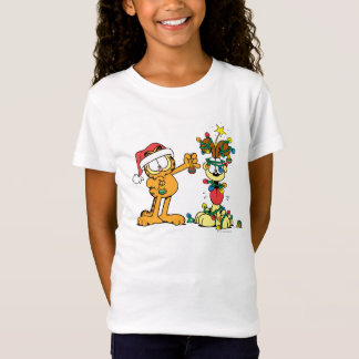You Make the Holidays Happier T-Shirt