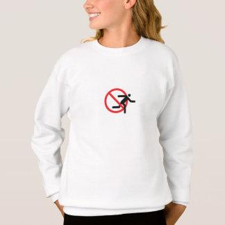 You May! Sweatshirt
