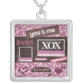You&Me Always Necklace