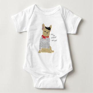 You, me, cheese? baby bodysuit