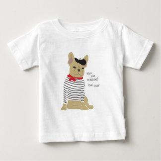 You, me, cheese? baby T-Shirt
