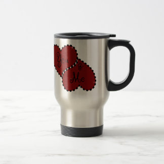 You & Me Coffee Mugs