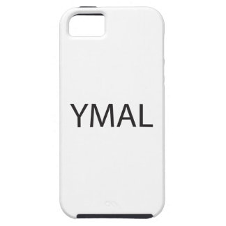 You Might Also Like.ai iPhone SE/5/5s Case
