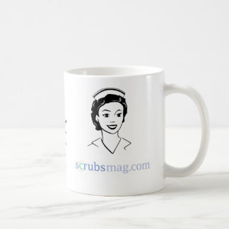 "You might be an ""ol' school"" nurse if… coffee mugs"