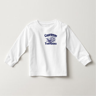 You Might Be... Toddler T-shirt