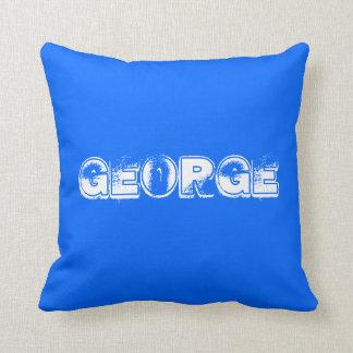 You Name It Pillow