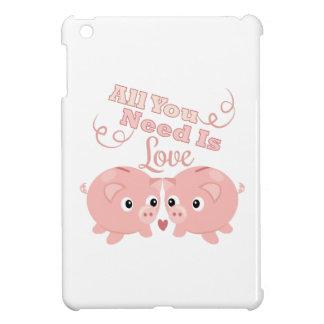 You Need Love Case For The iPad Mini